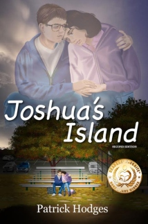 Joushuas Island Cover with RF seal