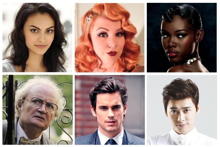 HTF Cast