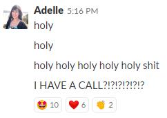 DVpit hopefuls holy shit i have an offer